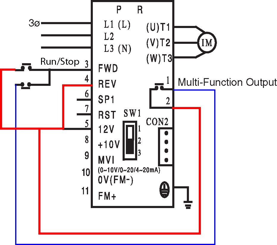 What Is Touch Dim additionally 12 Lead Motor Winding Diagram additionally Hwg  r en additionally Baldor Motors Wiring Diagram besides Fitting Variable Speed Drive 3 Phase Motor 252076. on 230v 3 phase wiring
